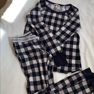 Victoria Secret PJ set